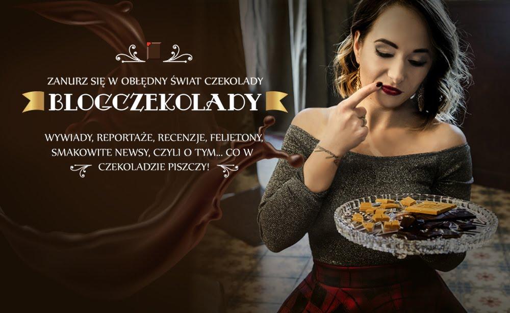 Blog Czekolady