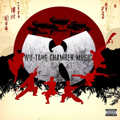 Wu-Tang Clan – Chamber Music (2009) (CD) (FLAC + 320 kbps)