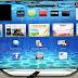 Smart tv dari Samsung
