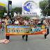 Desfile 7 de Setembro: Eunapolitanos marcam presença mesmo com tempo instável