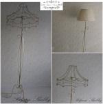 Uređenje doma: Podne lampe su u trendu