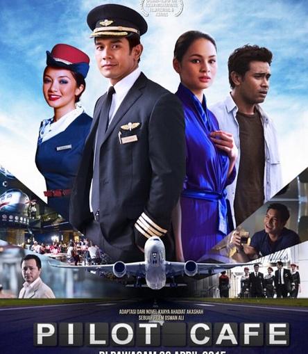 Pilot Cafe (2015)