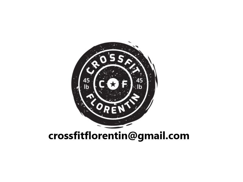 crossfit florentin