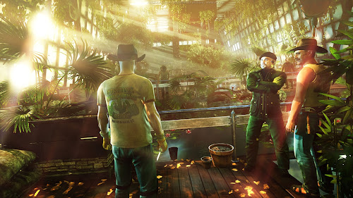 Hitman Absolution (2012) Full PC Game Single Resumable Download Links ISO