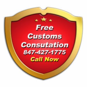 Free Customs Consultation