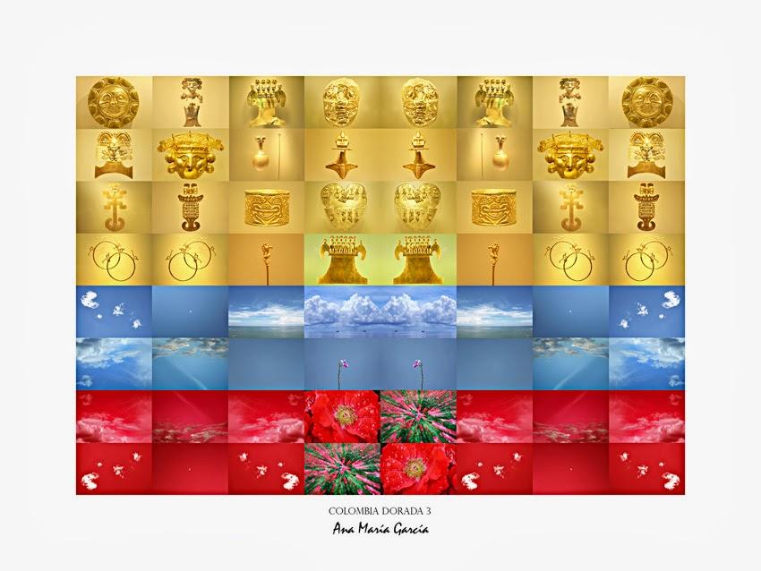 Colombia Dorada 3       Colombia Golden 3