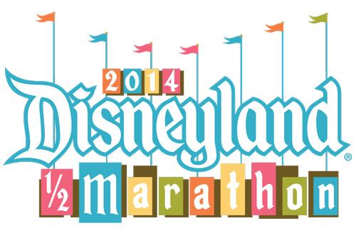 Disneyland 1/2 Marathon
