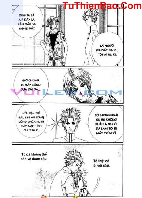 Công chúa của tôi Chapter 8 - Trang 96