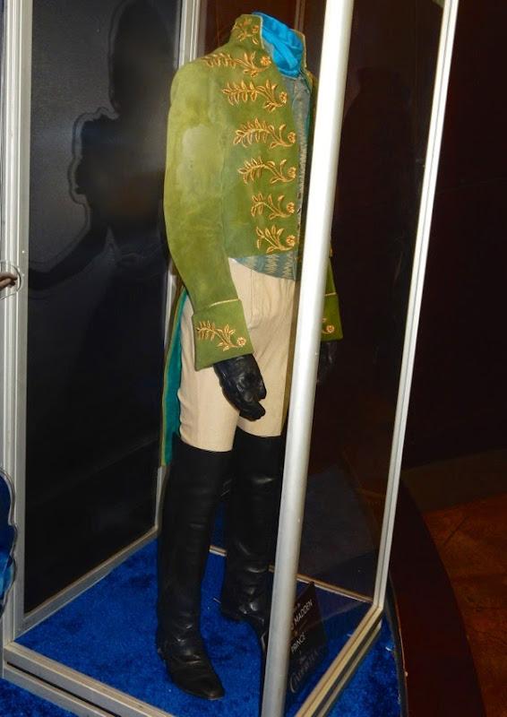 Cinderella Prince Charming film costume