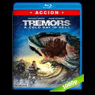 Temblores 6: Un día en el infierno (2018) Full HD 1080p Audio Dual Latino-Ingles