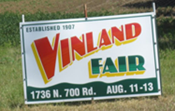 INSTAGRAM #vinlandfair
