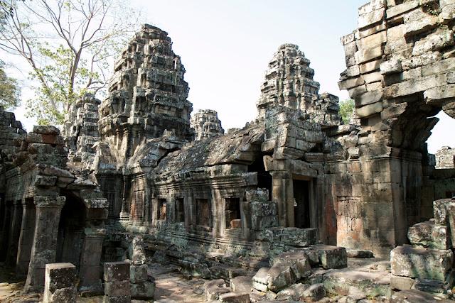 Banteay Kdei - Cambodia