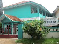 Dinas Pendidikan Tangerang Selatan
