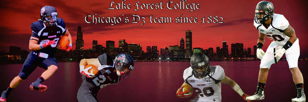 FORESTER FOOTBALL