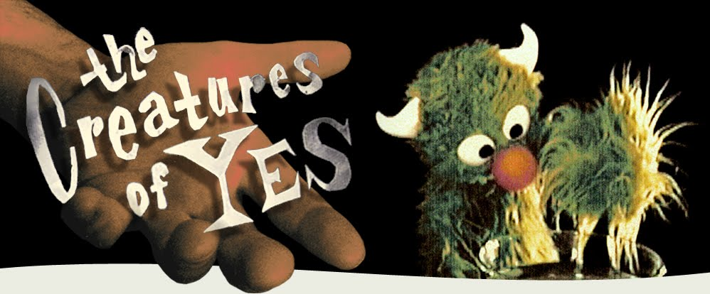 Creatures of Yes
