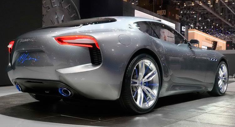 Maserati Ghibli Price >> Alfa Romeo And Maserati Models Further Delayed As Fiat ...