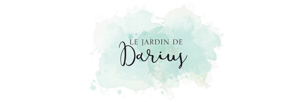 Le Jardin de Darius