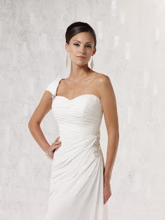 Kathy Ireland 2012 Fall Bridal Collection