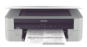 Epson K200 Driver Free Download