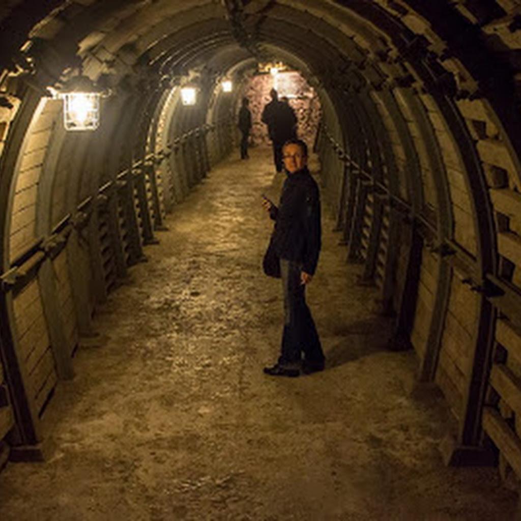 Podziemna Trasa Turystyczna w Sandomierzu