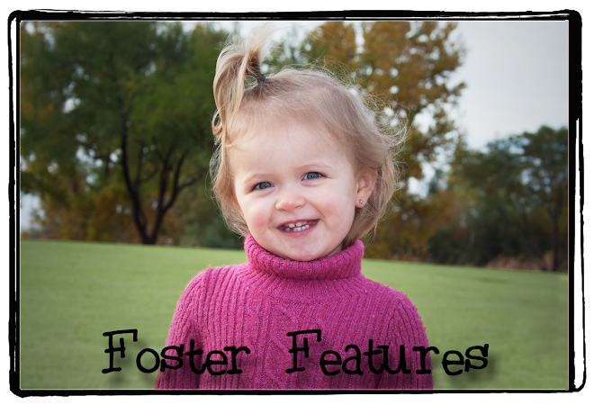 Foster Features