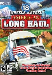 Download Jogo 18 Wheels of Steel American Long Haul + Crack
