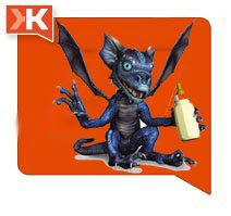 Dragon Klout IS possible
