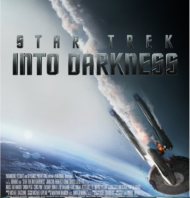 Download Star Trek Into Darkness (2013) Full Movie Free High Quality