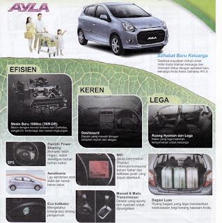 Sebagai tambahan informasi, kendaraan kategori LGCC harus memenuhi