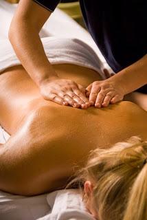 la lipo-harmonie est massage amincissant pour éliminer les graisses et l'eau du corps