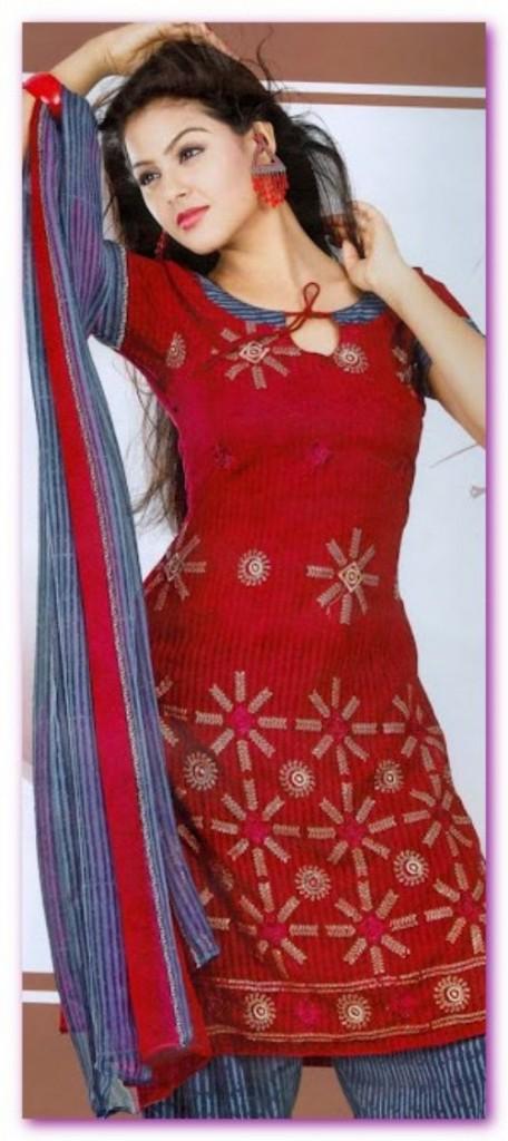 rizstylescom shalwar kameez neck designs 2013