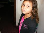 My daughter Jesalynn