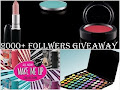 Giveaway due june 20