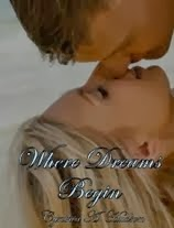 Where Dreams Begin by Cynthia A. Hudson