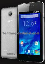 Cara Root Smartfren Andromax Ec/Es 4G LTE Tanpa PC