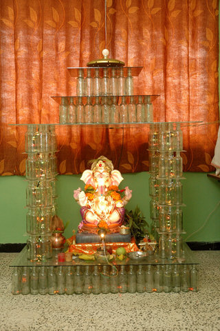 Ecobappa eco friendly decoration ideas Environmentally friendly decorations