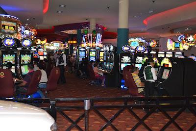 casinos en estadio caliente