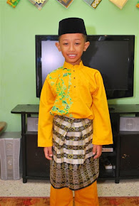 MY YOUNGEST BROTHER