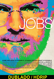 Assistir Jobs HDRip Dublado Online