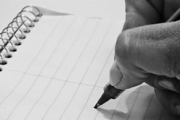 Contoh Membuat Surat Resmi