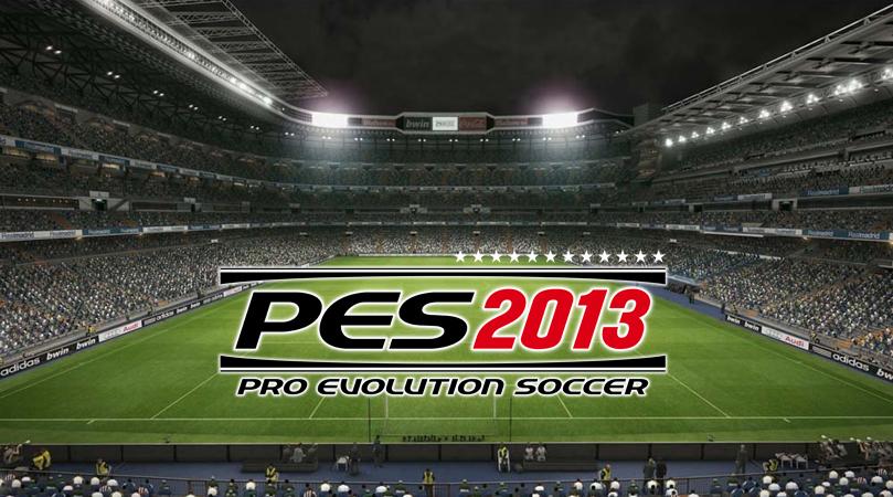 Pelo Japão Konami informa sobre a nova DLC da Libertadores para PES 2013