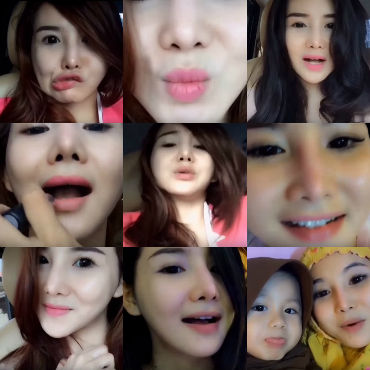 Video Dini Fronitasari Foto Instagram Private, Intip Yuk!