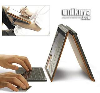 5 Laptop Terunik di Dunia [lensaglobe.blogspot.com]