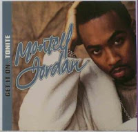 Montell Jordan - Once Upon A Time (CDM) (2000)