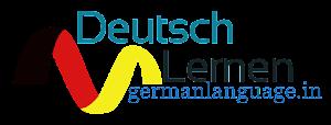 Learn German Online | Deutsche Grammatik lernen | German Grammar A1 A2 B1 B2 C1 C2 pdf
