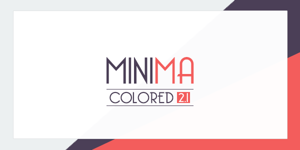 Minima Colored 2.1 Final