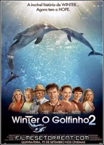 Winter, o Golfinho 2 Torrent Dual Audio