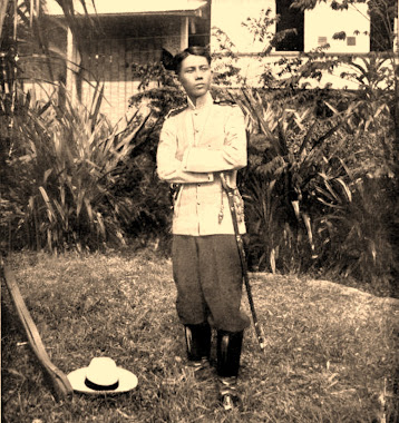 General Gregorio del Pilar P.A.