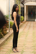 Zara Shah photos at Aithe 2 launch-thumbnail-4