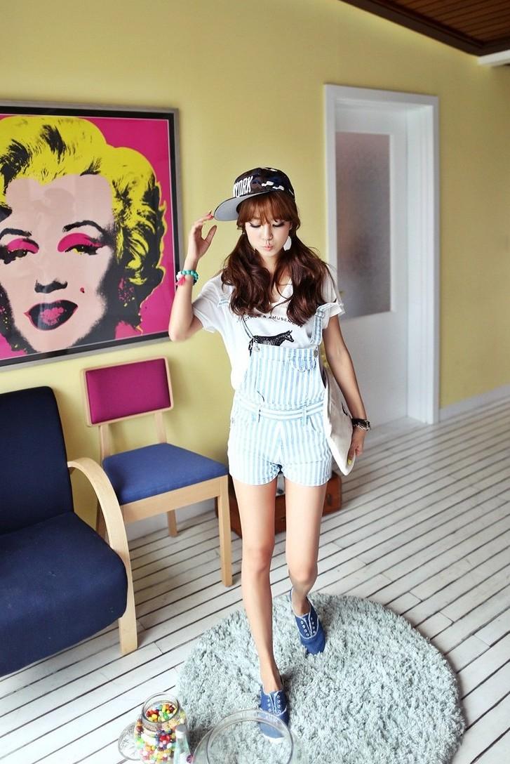 Korean Aegyo Fashion
